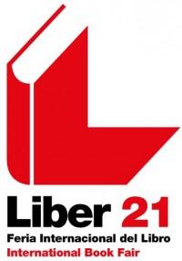 LIBER 21, Feria Internacional del Libro