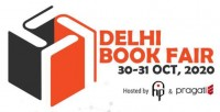 Virtual Delhi Book Fair