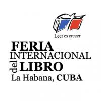 Havana International Book Fair, Havana, Cuba