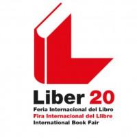 LIBER, Feria Internacional del Libro, Barcelona, Spain