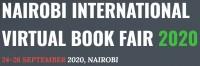 Nairobi International Virtual Book Fair 2020