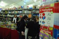 Alexandrina International Book Fair, Alexandria, Egypt