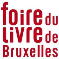 Brussels Book Fair, Bruxelles, Belgium