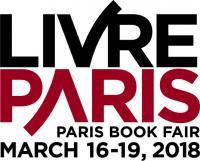"""LivreParis"" Paris Book Fair, Paris, France"
