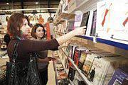 Beirut International Arab Book Fair, Beirut, Lebanon