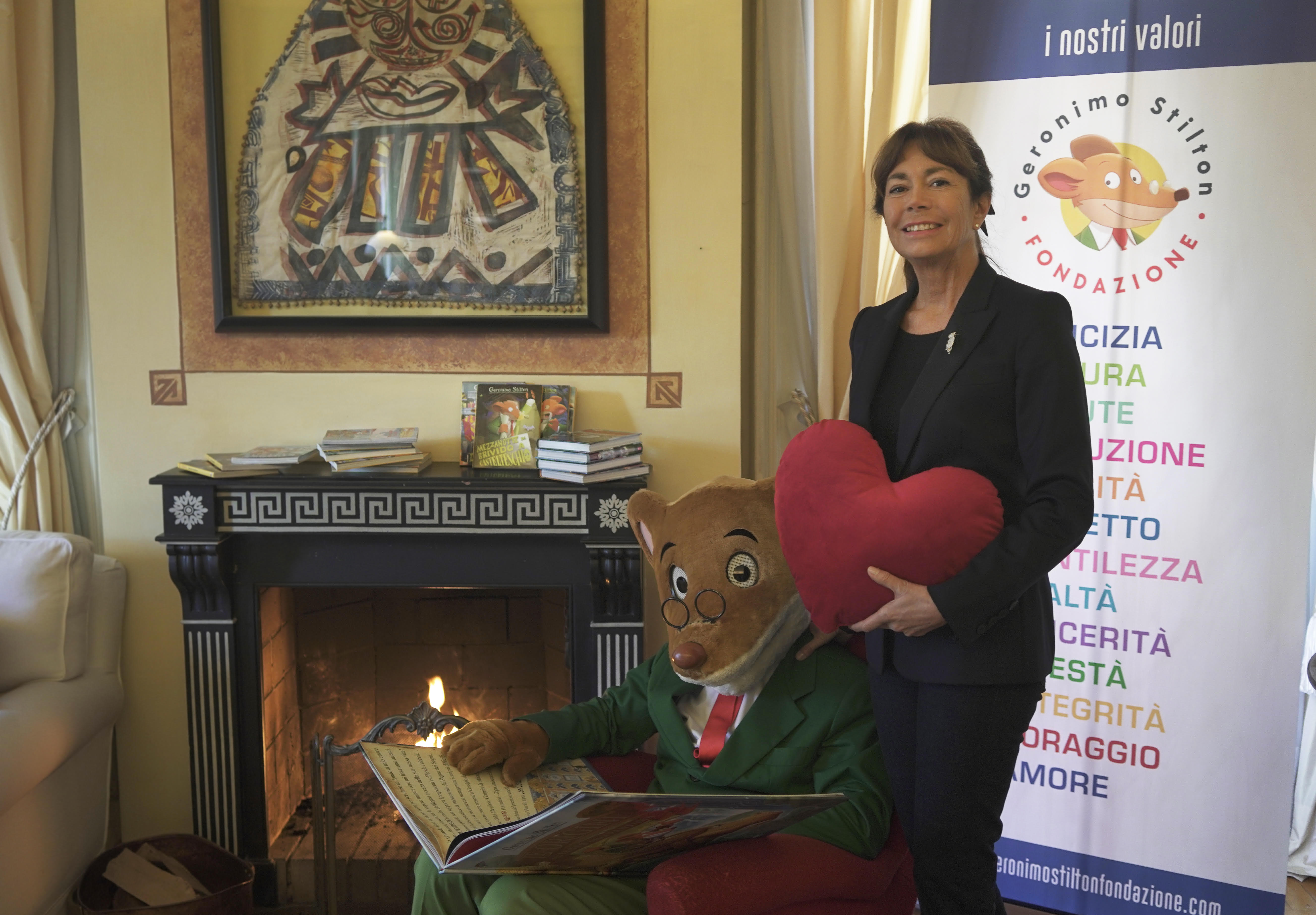 IPA, WHO and UNICEF launch Read The World on International Children's Book Day to support children and young people in isolation