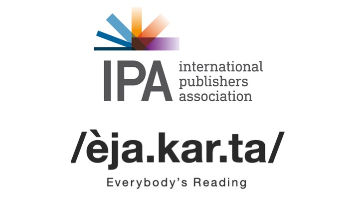 IPA Jakarta Everybody's reading composite