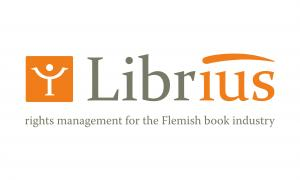 Librius Righst Management for the Flemish book industry