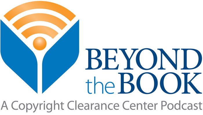 Beyond the Book – A copyright Clearance Center Podcast