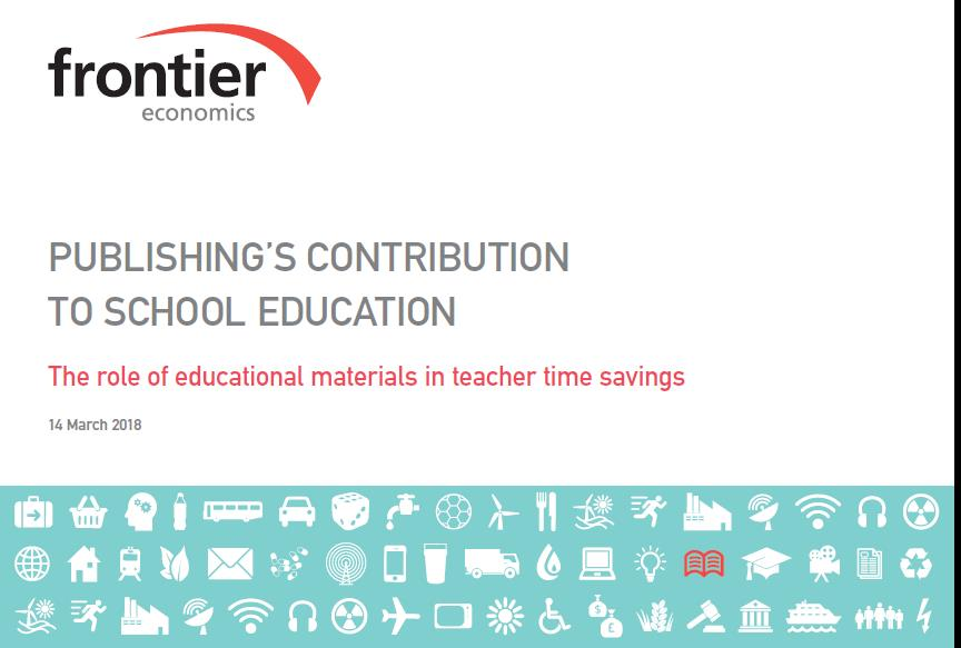 Frontier Economics - UK Textbooks time saving study