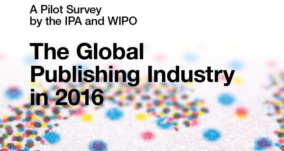 WIPO IPA publishing study 2017 launched