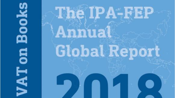 IPA FEP VAT Report cover crop