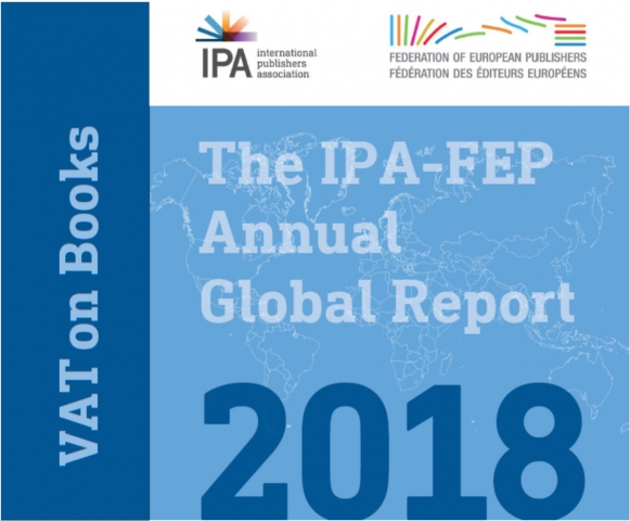 IPA FEP VAT report cover