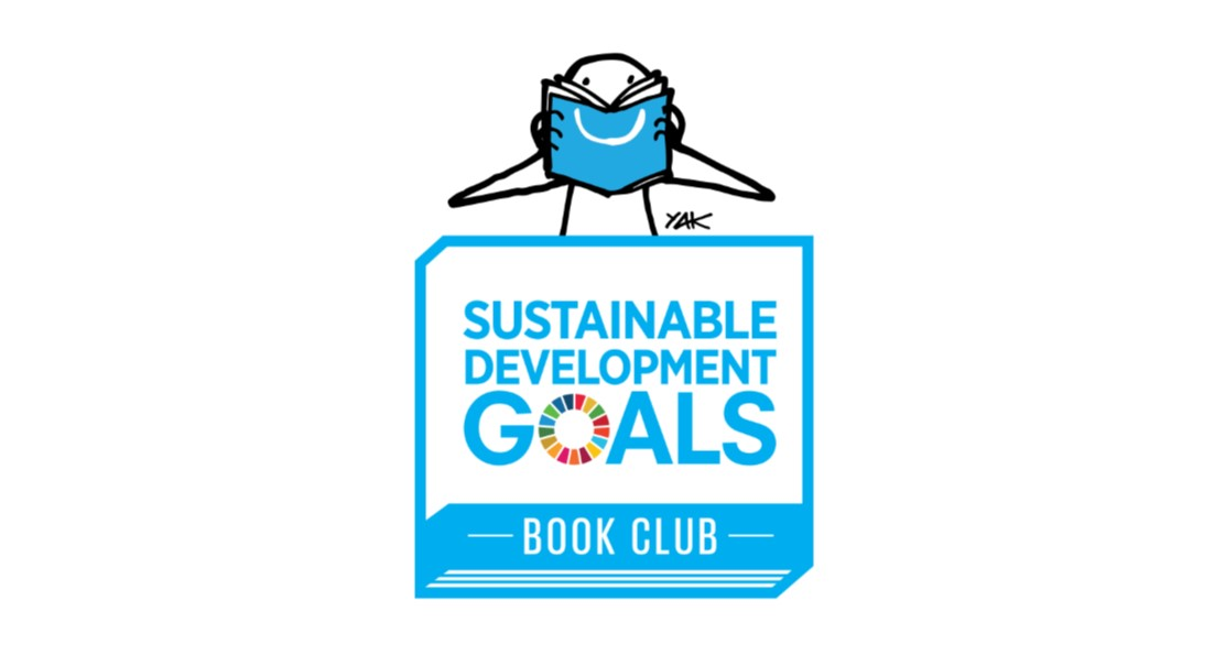 Industry, Innovation and Infrastructure – Books for Sustainable Development Goal 9 announced