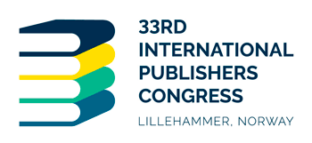 33rd International Publishers Congress Lillehammer, Norway