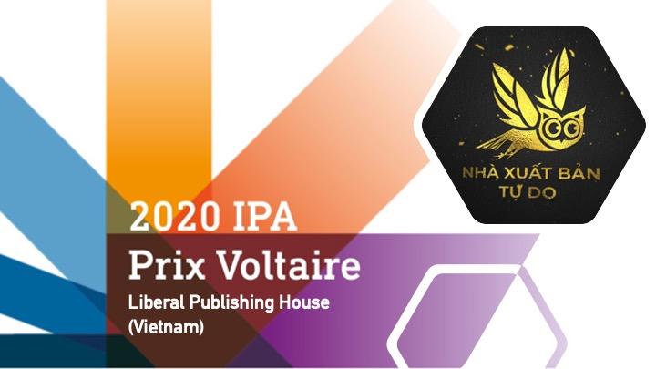 H1 - IPA Prix Voltaire 2020