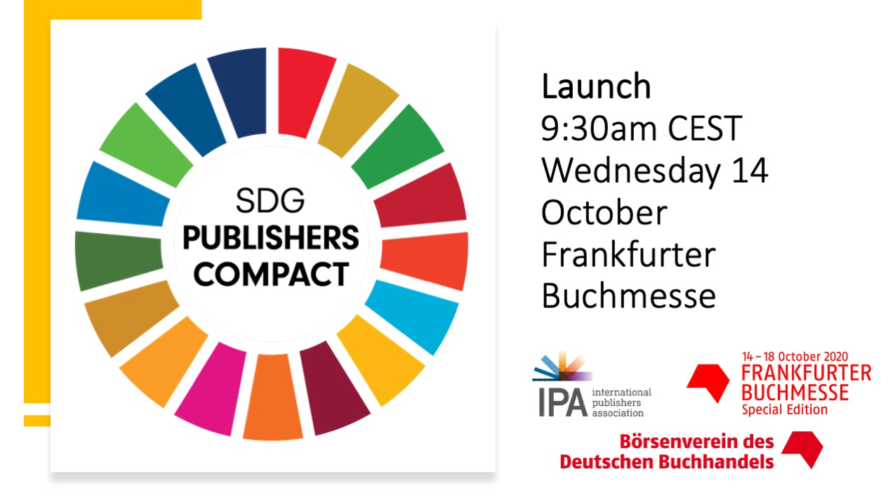 SDG Publishers Compact graphic