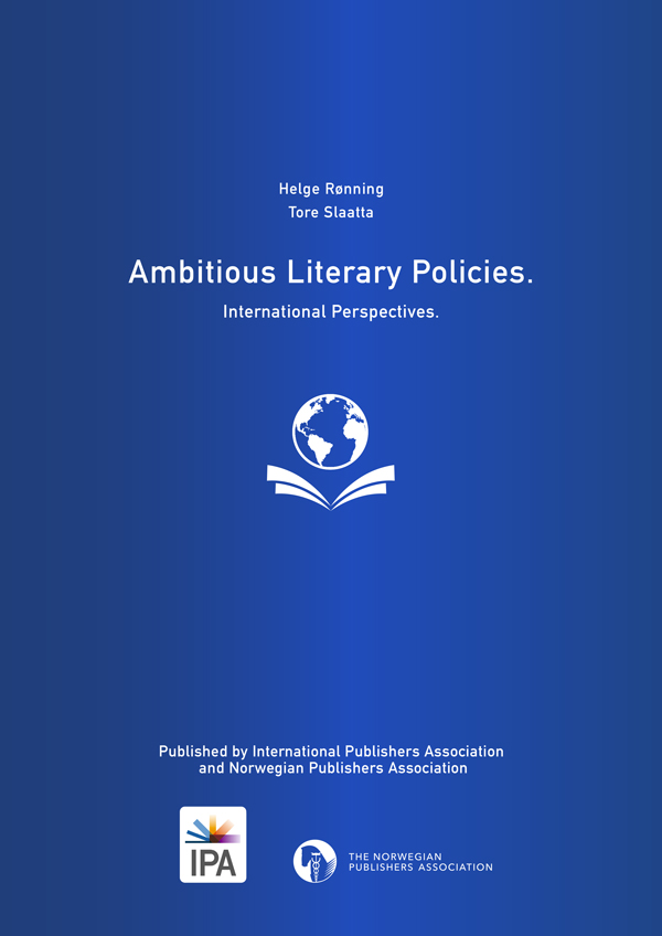 Ambitious Literary Policies: International Perspectives