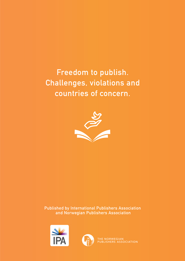Freedom to Publish: Challenges, Violations and Countries of Concern