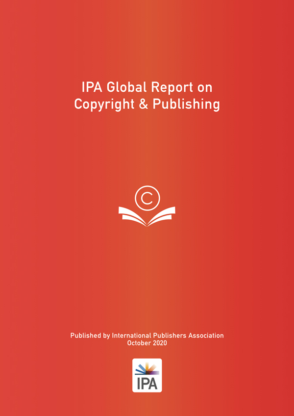 IPA Global Report on Copyright & Publishing