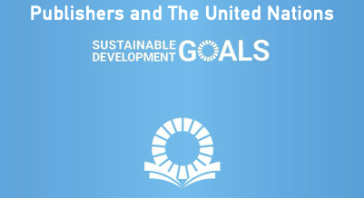Shining a spotlight on publishers actions towards the SDGs