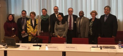 WIPO Diary (SCCR 37) Day 3: Don't Take Exception
