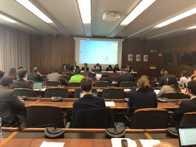 WIPO Diary (SCCR 37) Day 2: Keeping Things Informal (again)