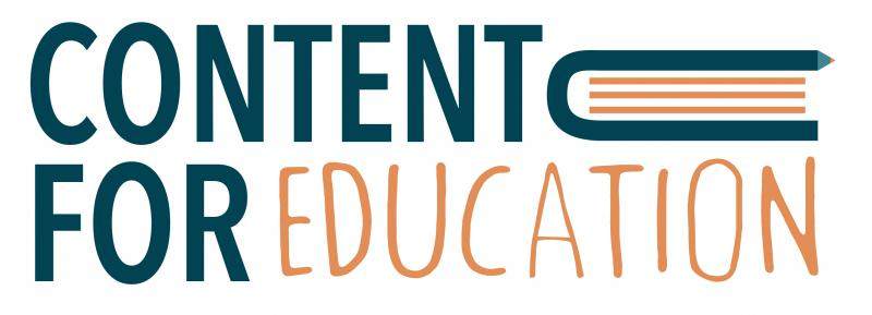 Content for Education launched
