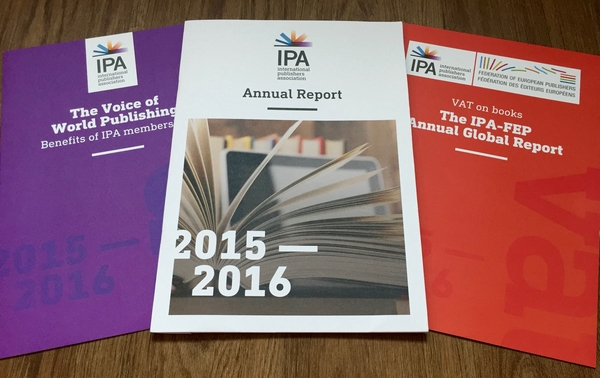 annual reports formats